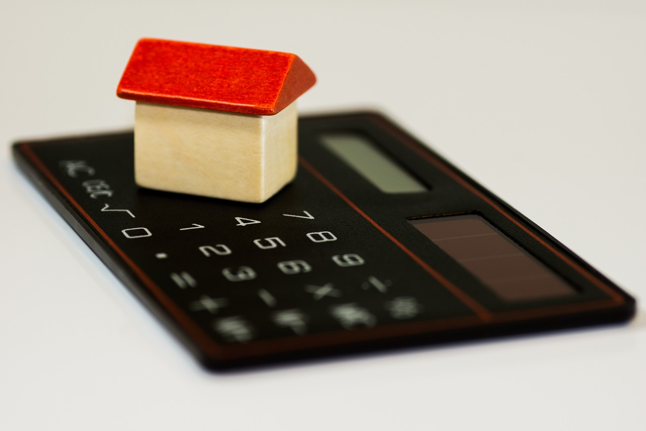 Refinancing your home...